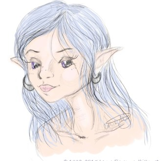 Elven Thought