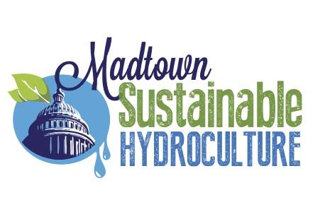 Logo - Madtown Hydroculture