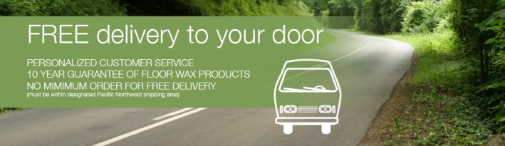 Web Banner - Ultra Janitor Supply (Delivery)