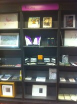 Desirable items in the Shop