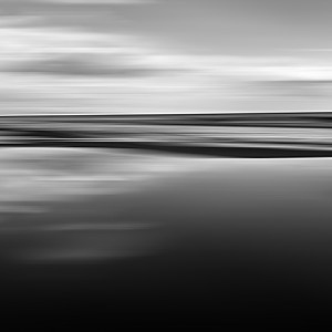 bnw landscape photography