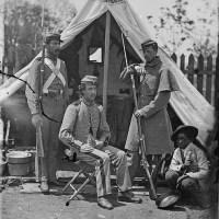 Mathew Brady: The American Civil War Photographer
