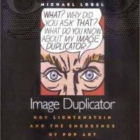 Roy Lichtenstein: When Mickey Went Pop