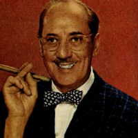 The Business Mindset of Groucho Marx