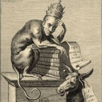 Disability and Creativity: Alexander Pope