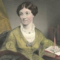 Harriet Martineau: Agoraphobia and Feminist Freedom