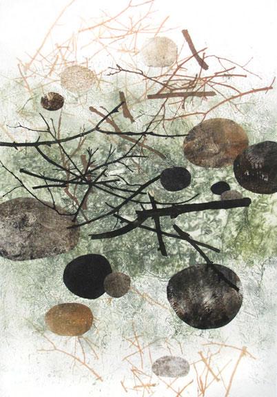 Sticks and Stones B4 © Joan Hausrath