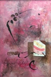 "Sharon D Eisman ""The Heart of it All"""