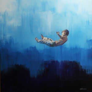 "Sherie Harkins ""Rising on the Breath of Heaven"""