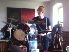 Drum-Tom