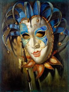 Medusa-Colombina-Violin