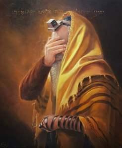 Alex Levin - Shema Yisrael