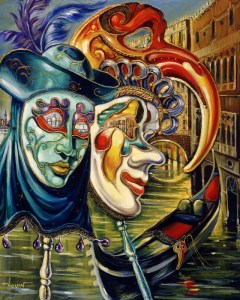 Venetian-Trio-I