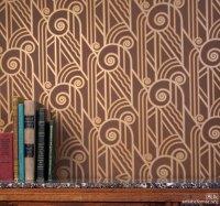 Stephen Bauer  Bradbury & Bradbury Art Wallpapers ...