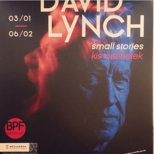 Small Stories exhibition