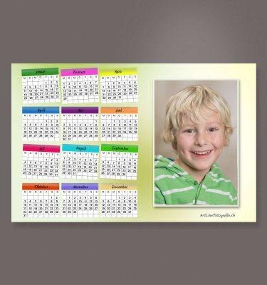 Kindergarten Einzelprodukte  ArtLine Fotografie AG