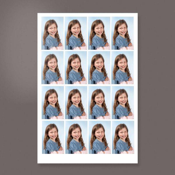 Sticker  ArtLine Fotografie AG  Fotostudio  Fotograf