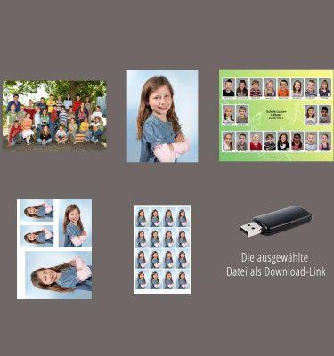 Schule Spar Sets  ArtLine Fotografie AG  Fotostudio