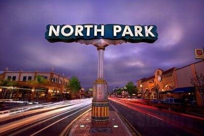 North Park, San Diego