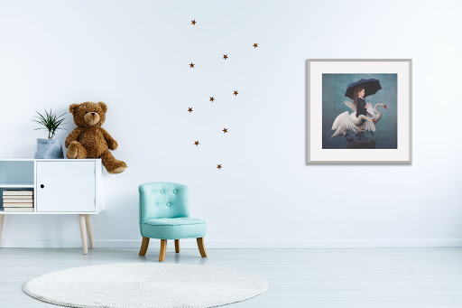 How to Buy Art as a Gift