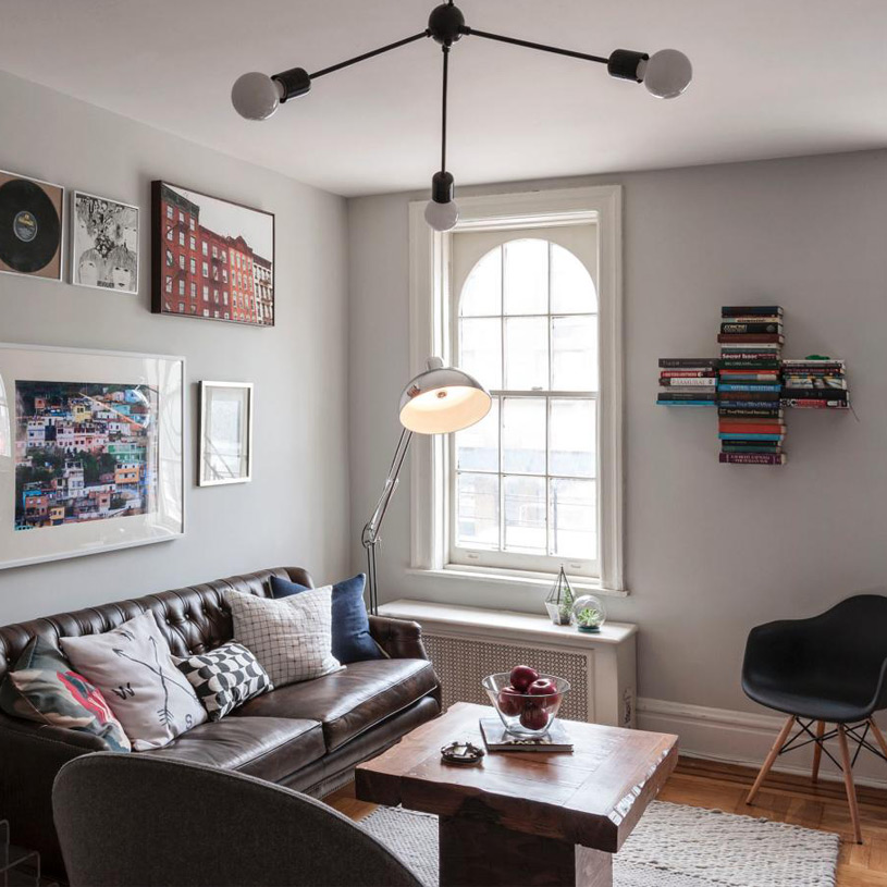 Furnishing Your Living Room
