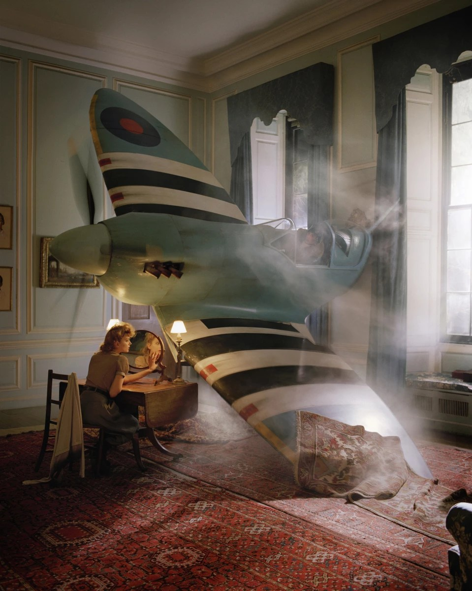 Tim Walker  Michael Hoppen Gallery