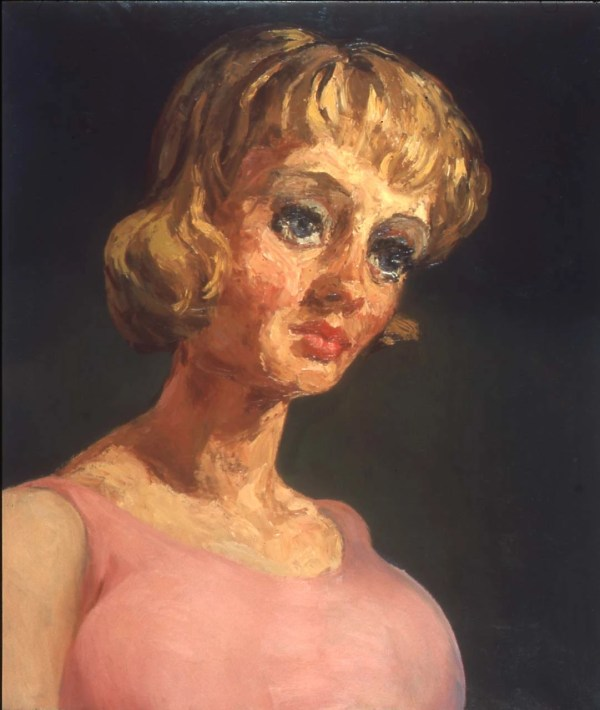 John Currin - Installation Views Sadie Coles Hq