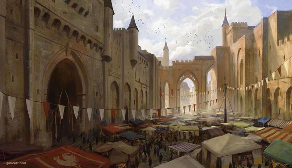 Market by Gal Or