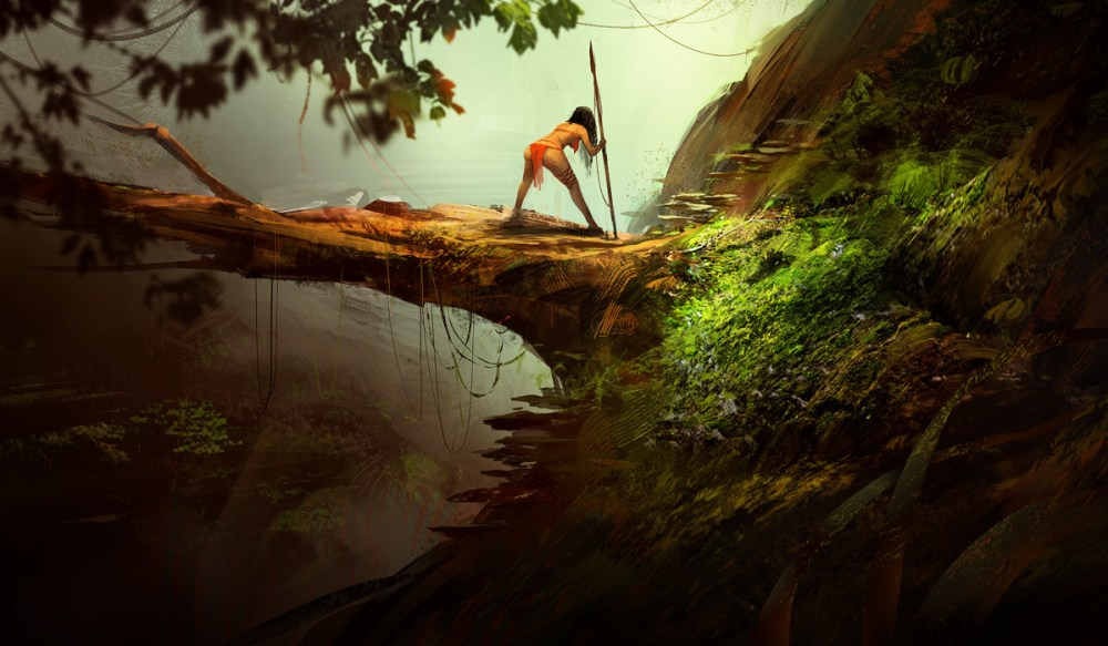 Nature by Sina Pakzad Kasra