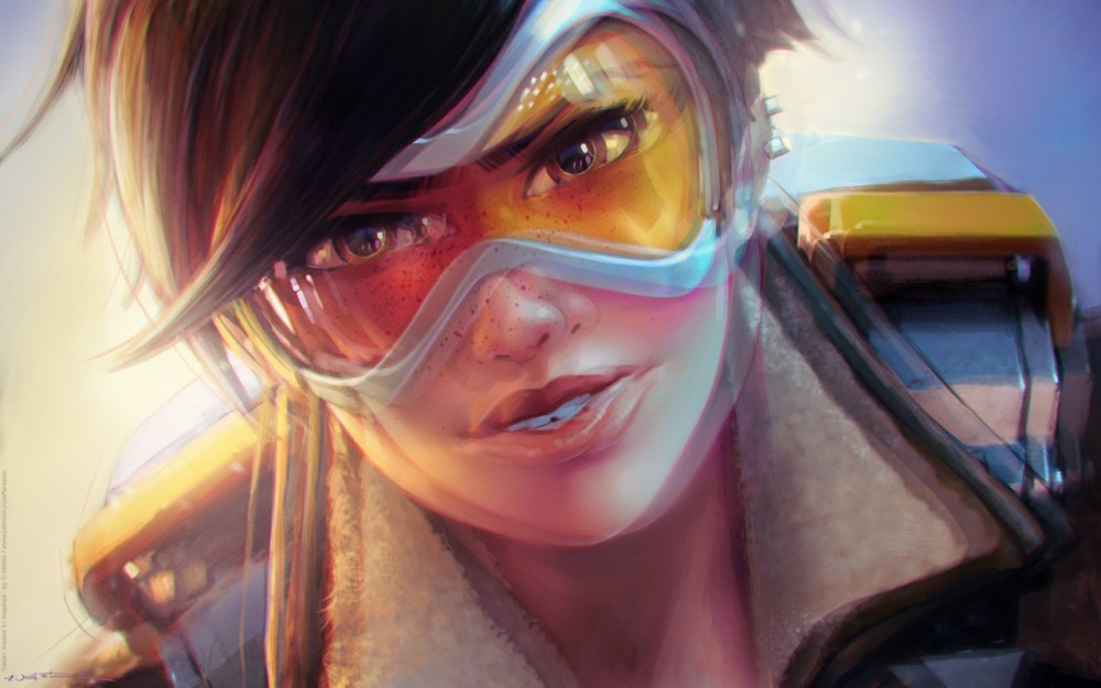 Tracer Insane 51 Inspired by Oliver Wetter