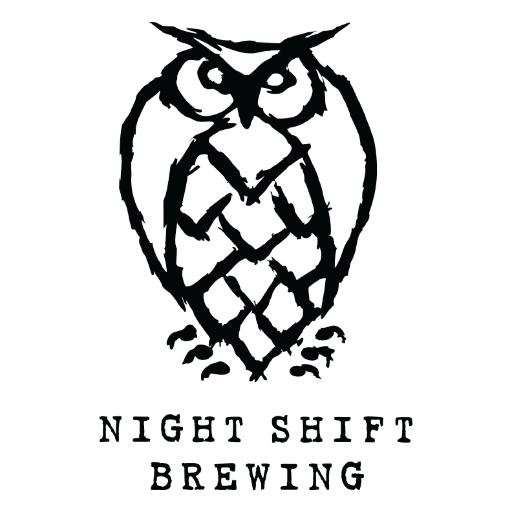 Night Shift Brewery Logo