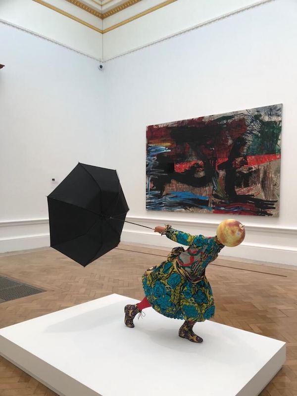 Royal Academy Summer Exhibition Login