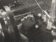 Vídeň – výstava filmových fotografií Film-Stills v Albertině