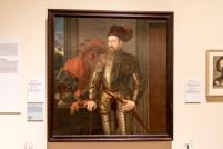 Arcivévoda Ferinand ll., kolem 1556