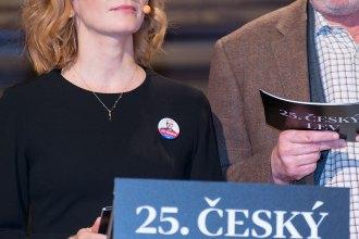 Vyhlášení nominací na České lvy 2018