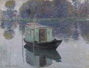"""""""Mistr světla"""" Claude Monet  ve vídeňské Albertině"""