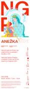 Anežský klášter již potřetí ožije vrámci programu ANEŽKA LIVE!