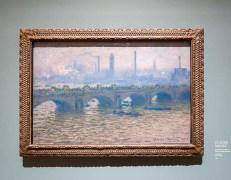 Na zhlédnutí výstavy Francouzský impresionismus zbývá už jen týden