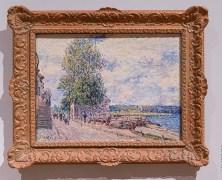 Francouzský impresionismus zHansenovy sbírky vPraze