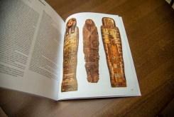 Výstava Tutanchamon RealExperience, Národní muzeum, katalog k výstavě