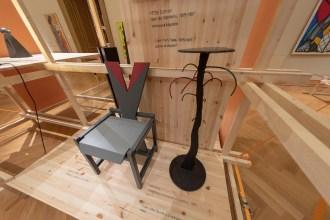 Výstava Století designu v UPM, foto: Petr Šálek