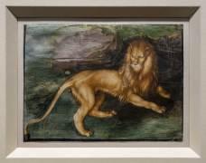 Albrecht Dürer – mimořádná výstava ve vídeňské Albertině