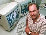 Aukční síň Sotheby´s London nabídne zdrojový kód pro World Wide Web jako unikátní artefakt