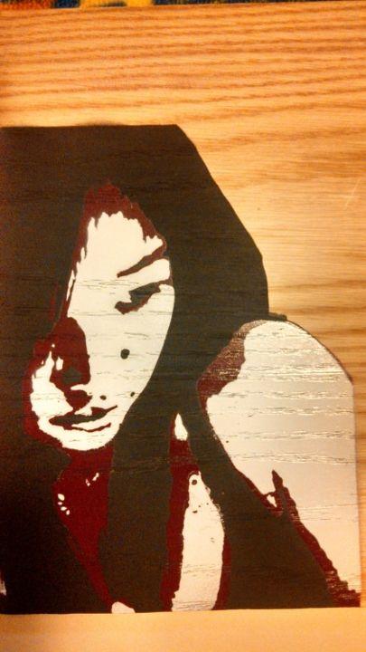 Sookie Sookie Now : sookie, Sookie, Painting, #Hash, Artmajeur