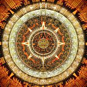 b art aztec-calendar-gabriel-sampad