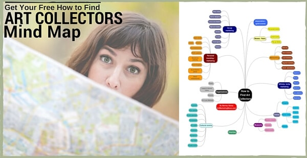 How to Find Collectors Mind Map