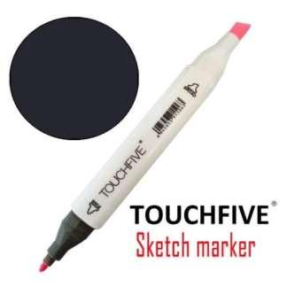 Маркер двусторонний CG8 Cool Grey 8 TouchFive