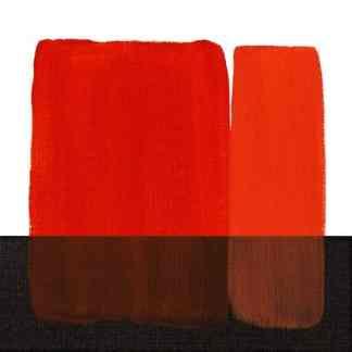 Акриловая краска Acrilico 500 мл 274 алый Maimeri Италия