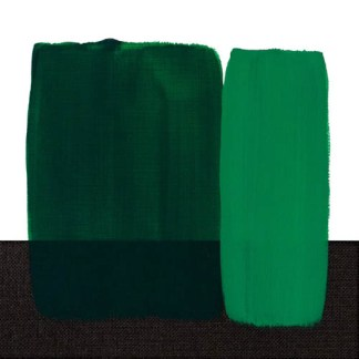 Акриловая краска Acrilico 500 мл 321 зеленый ФЦ Maimeri Италия