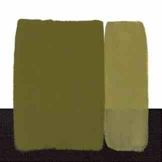 Акриловая краска Acrilico 500 мл 331 оливковый Maimeri Италия